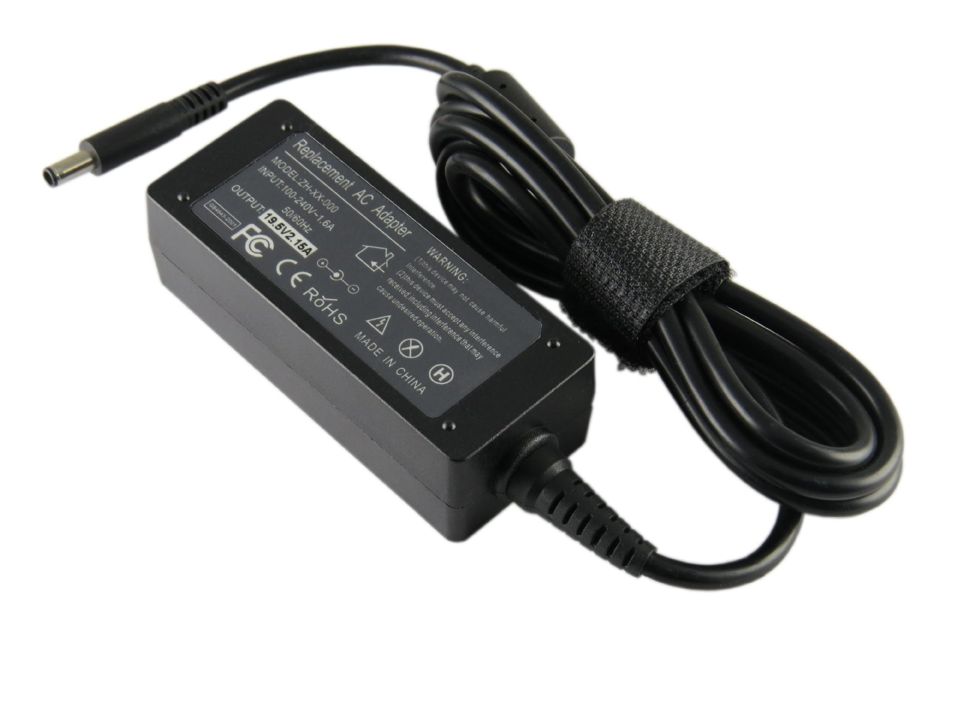 DELL XPS 45W, PA20, 312-1307, FA45NE1-00 AC ADAPTER 19 5V 2 31A 4 5*3 0mm